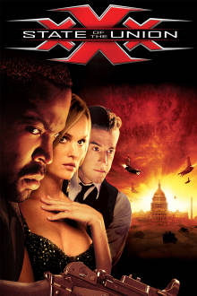 xXx: State of the Union The Movie