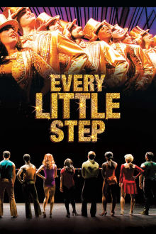 Every Little Step The Movie