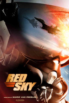 Red Sky The Movie