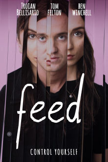 Feed The Movie