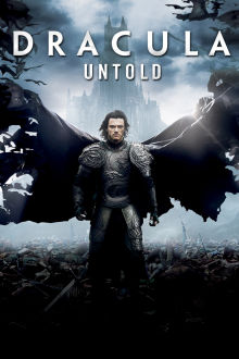 Dracula Untold The Movie