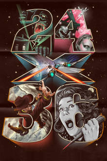 24X36: A Movie About Movie Posters The Movie