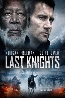 Last Knights The Movie