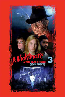 Nightmare on Elm Street Part III: Dream Warriors The Movie