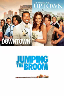 Jumping the Broom The Movie