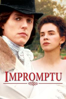 Impromptu The Movie