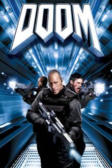 Doom The Movie