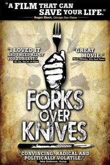 Forks Over Knives The Movie