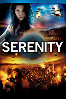 Serenity The Movie