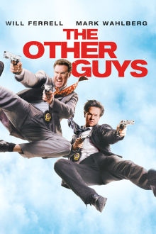 The Other Guys The Movie