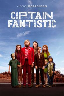 Captain Fantastic The Movie