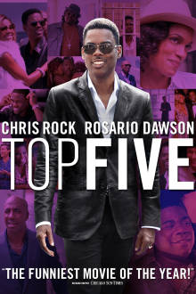 Top Five The Movie