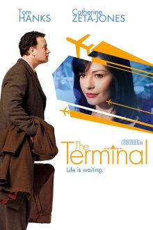 The Terminal The Movie
