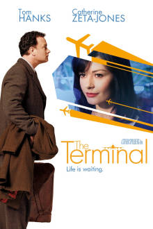 The Terminal The Movie