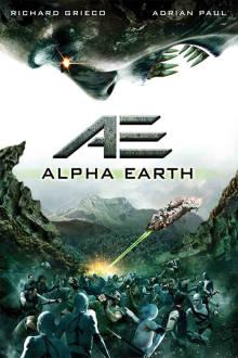 Alpha Earth The Movie