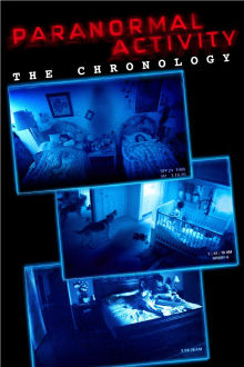 Paranormal Activity: The Chronology The Movie