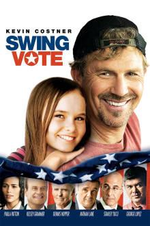 Swing Vote The Movie