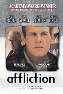 Affliction The Movie