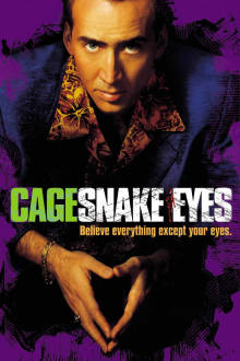 Snake Eyes The Movie