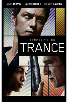 Trance The Movie
