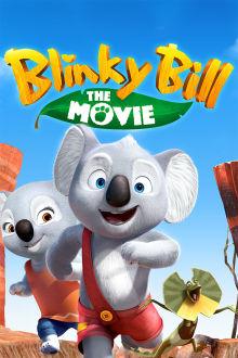 Blinky Bill: The Movie The Movie