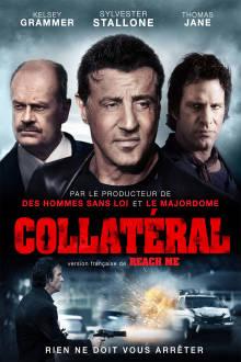 Collatéral (2014) The Movie