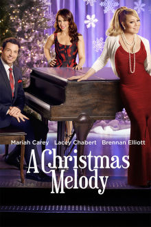 A Christmas Melody The Movie
