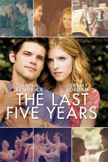 The Last Five Years The Movie
