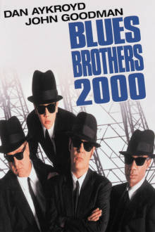 Blues Brothers 2000 The Movie