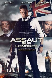 Assaut sur Londres The Movie