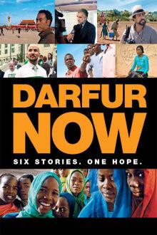 Darfur Now The Movie