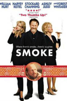 Smoke The Movie