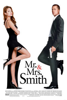 Mr. & Mrs. Smith The Movie