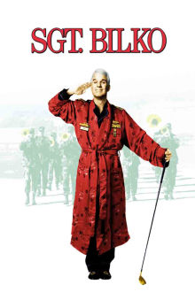 Sgt. Bilko The Movie