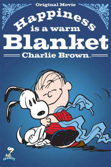 Happiness Is a Warm Blanket, Charlie Brown The Movie