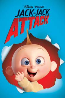 Jack-Jack Attack The Movie