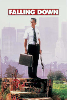 Falling Down The Movie