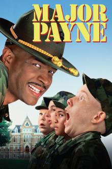 Major Payne The Movie