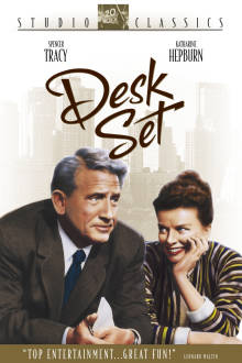 Desk Set The Movie