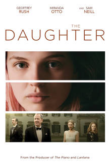 The Daughter The Movie
