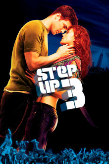 Step Up 3 The Movie
