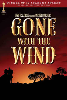 Gone With the Wind The Movie