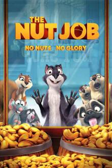 The Nut Job The Movie
