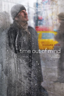 Time Out of Mind The Movie