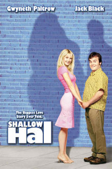 Shallow Hal The Movie