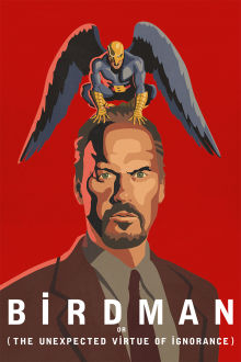Birdman The Movie