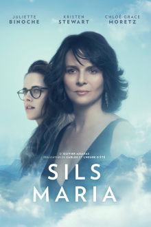 Sils maria The Movie