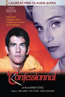 Le Confessionnal The Movie