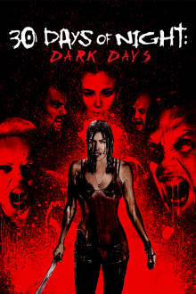 30 Days of Night: Dark Days The Movie