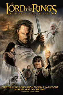 The Lord of the Rings: The Return of the King The Movie